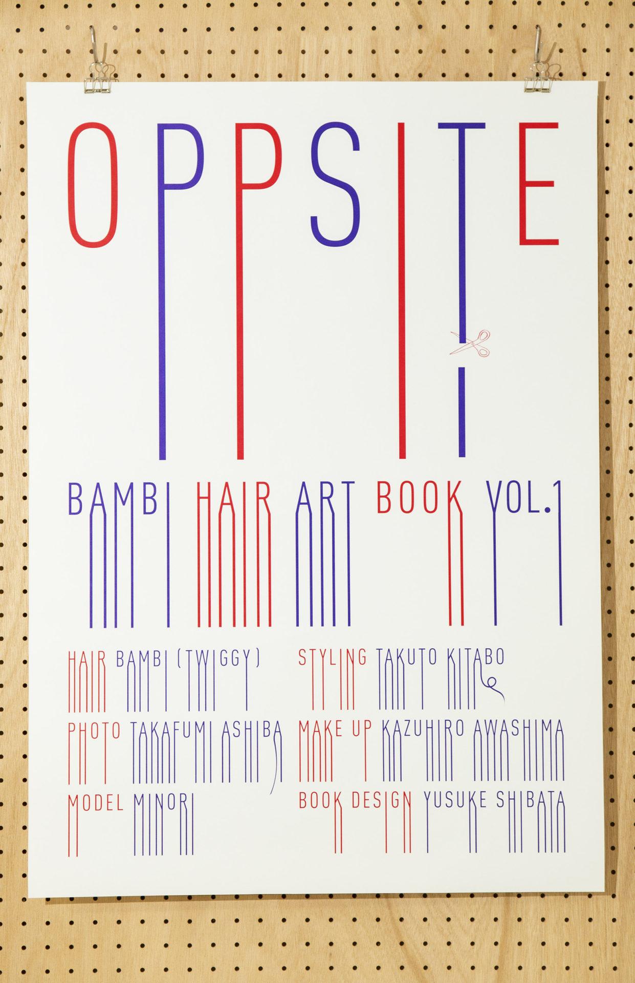 """BAMBI """"OPPSITE"""""""