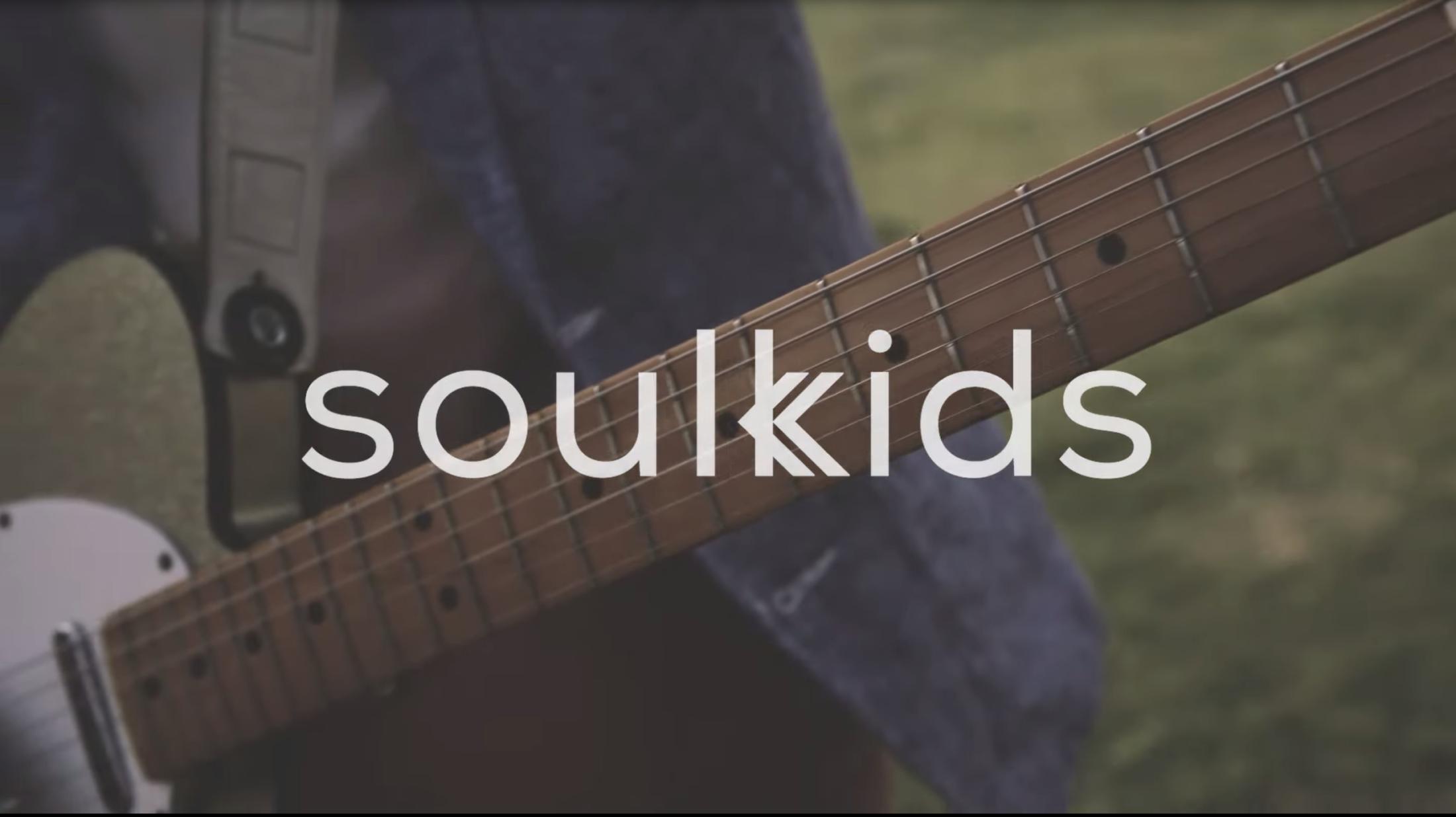 """soulkids """"Runners High"""""""