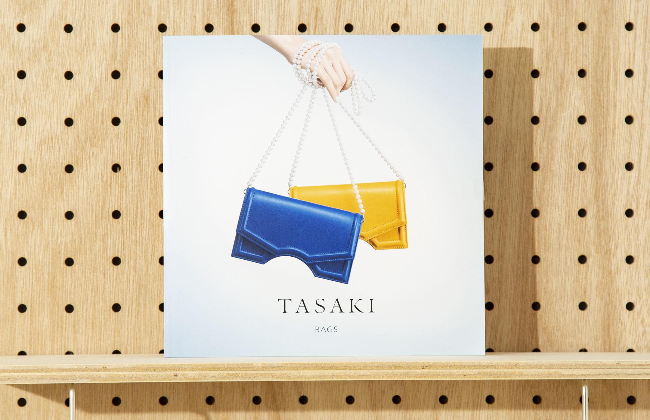 soda design TASAKI Catalog